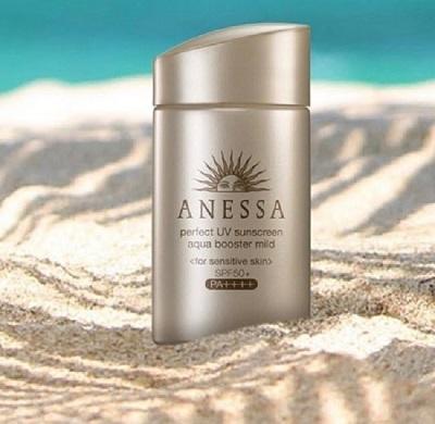 Kem chống nắng Anessa