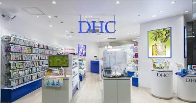 Son dưỡng DHC